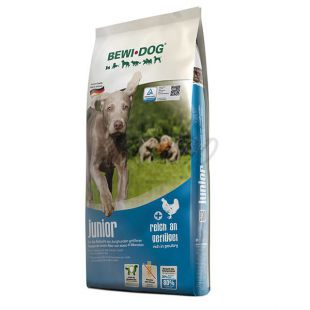 BEWI DOG JUNIOR 25kg
