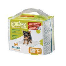 Hygienické podložky pre psov - 60 x 40 cm, 10 ks