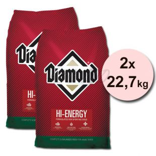 Diamond Original Hi-Energy 2 x 22,7kg