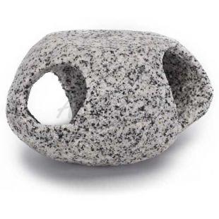 Dekorácia - Kamenný úkryt, žula, 5 cm
