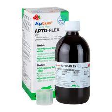 APTUS APTO-FLEX sirup 500ml - výživa a regenerácia chrupaviek