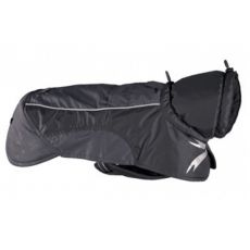 Zimná bunda HURTTA Ultimate warmer - šedá, LARGE