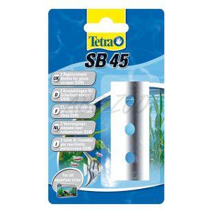 Tetratec SB45 - náhradná žiletka, 2ks