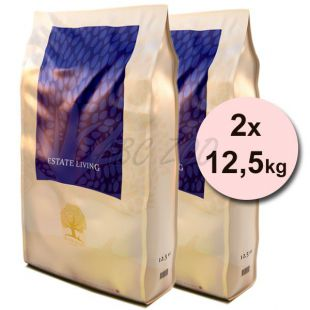ESSENTIALFOODS Estate Living 2 x 12,5kg