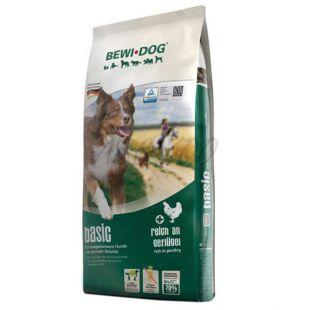BEWI DOG BASIC 12,5kg
