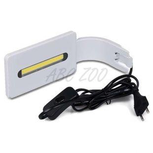 LED osvetlenie akvária Aquael LEDDY SMART SUNNY - 6W, biele