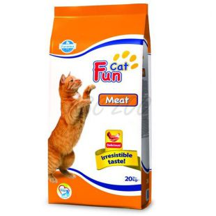 Farmina MO E FUN CAT meat 20 kg