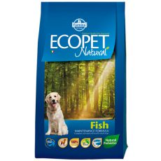 Farmina MO P ECOPET N dog FISH MEDIUM 2,5 kg