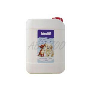 Šampón pre šteniatka, rozčesávací - 5L