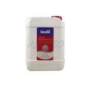 Šampón pre psov, antiparazitný - 5L