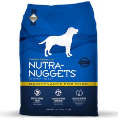 NUTRA NUGGETS Maintenance 15kg