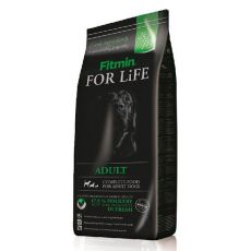 Fitmin FOR LIFE Adult All Breeds - 15 kg + DOPRAVA ZDARMA