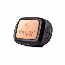 GPS lokalizačné zariadenie Kippy - čierne