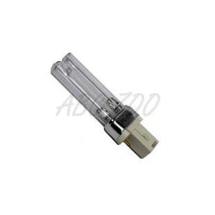 Sera fil bioactive 250, 400 - náhradná UV-C 5W žiarivka