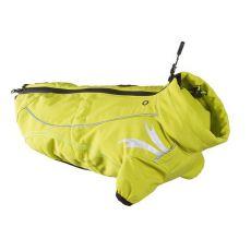 Softšelová bunda HURTTA Frost jacket - zelená, EXTRA LARGE