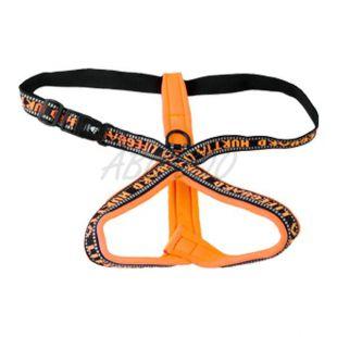 Postroj pre psa Hurtta Lifeguard Y, reflexný - oranžový