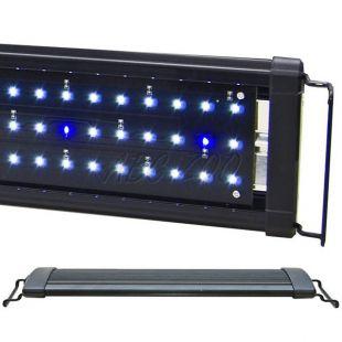 LED osvetlenie akvária HI-LUMEN90 - 66xLED 33W