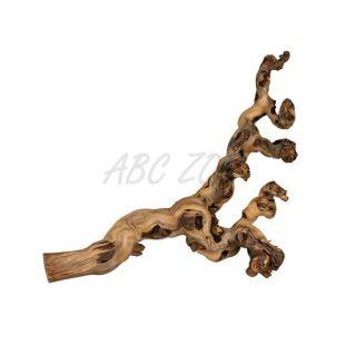 Prírodná dekorácia - vetva z vinnej révy L, 45-70cm