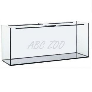 Akvárium klasické 200x60x60cm / 720L