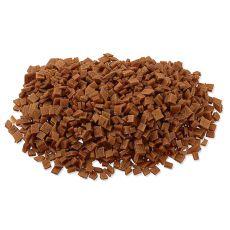 Pamlsky pre mačky RASCO - kúsky z kuracieho mäsa, 500 g