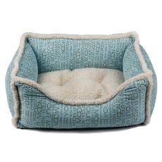 Pelech pre psa ABC-ZOO Luxury Luna, 47 x 37 x 17 cm