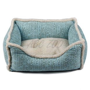 Pelech pre psa ABC-ZOO Luxury Luna, 61 x 48 x 18 cm
