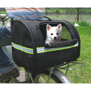 Taška na bicykel ABC-ZOO Sally, 36 x 29 x 29 cm