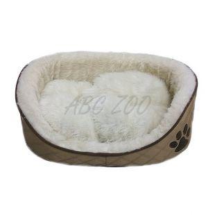 Pelech pre psa ABC-ZOO Vivien, 80 x 60 x 19 cm