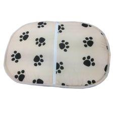 Podložka pre psov ABC-ZOO Lucy, 55 x 40 x 3 cm
