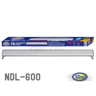 Osvetlenie Aquanova NDL-600 / 2x15W T8