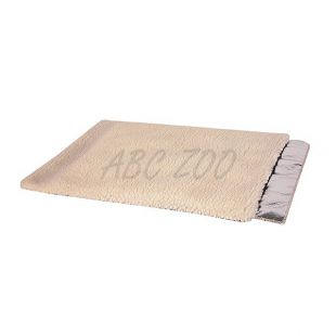Podložka pre psov ABC-ZOO Zoe, 74 x 49 x 5 cm