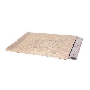 Podložka pre psov ABC-ZOO Zoe, 90 x 64 x 5 cm