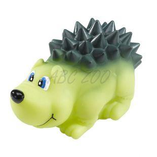 Vinylová hračka pre psa - ježko 15,8 x 8,6 x 9,4cm