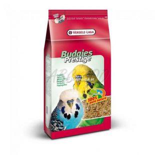 Budgies Prestige 1kg - krmivo pre andulky