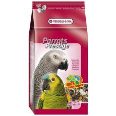 Parrots Prestige 3kg - krmivo pre veľké papagáje