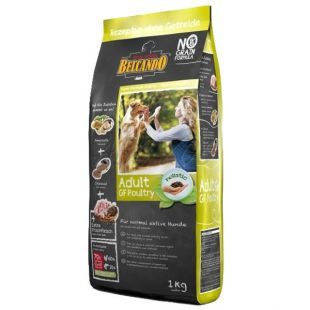 BELCANDO Adult Grain Free 1 kg