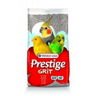 Prestige grit s koralom pre papagáje - 2,5kg