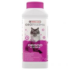 Deodo Flower Perfume - deodorant do mačacej toalety 750g