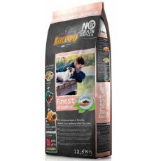 BELCANDO Finest Salmon Grain Free 12,5 kg