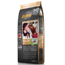 BELCANDO Mix It Grain Free 10 kg