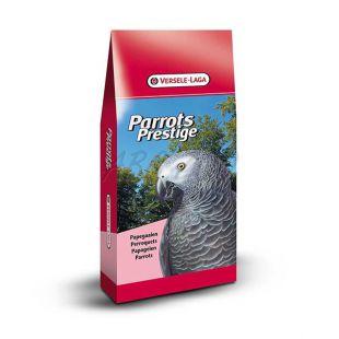 Prestige Parrots D 15kg - krmivo pre veľké papagáje