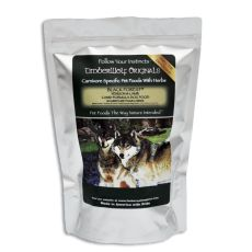 TimberWolf BLACK FOREST Venison and Lamb Originals Formula - 1,36kg