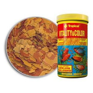 TROPICAL Vitality colour 250ml/50g