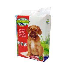 Hygienické podložky pre psov DRY TECH - 59x61cm, 14ks