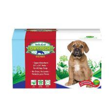 Hygienické podložky pre psov DRY TECH - 59x61cm, 100ks