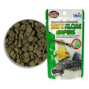 Hikari Mini Algae Wafers 85 g