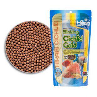 Hikari Cichlid Gold Sinking Mini 342 g