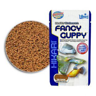 Hikari Fancy Guppy 22 g