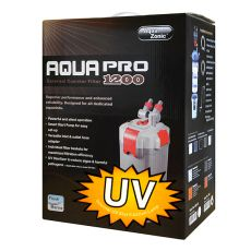 AquaZonic AquaPRO 1200 + 7W UV