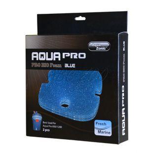 Filtračný biomolitan AquaZonic AquaPRO 800 BLUE